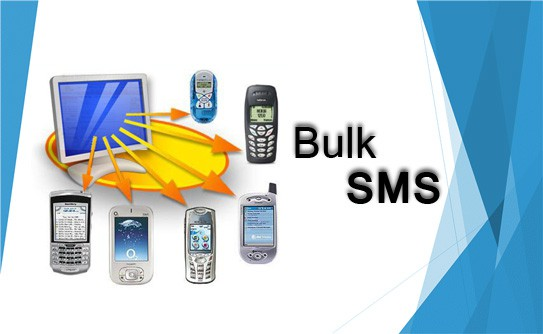 Bulksms application provider