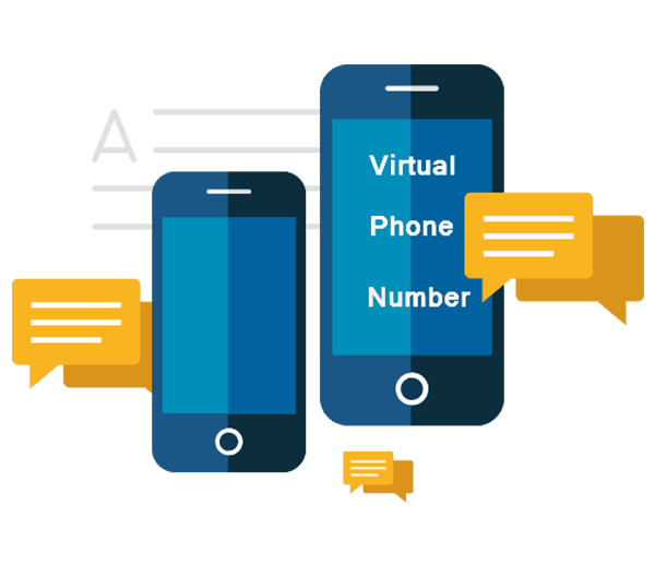Virtual Receptionist phone app